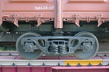 ВЖ Весы железнодорожные (вагонные) - 2