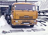Автомобильные весы ВА-П подкладные (3-15т на 1 платф.) - 2