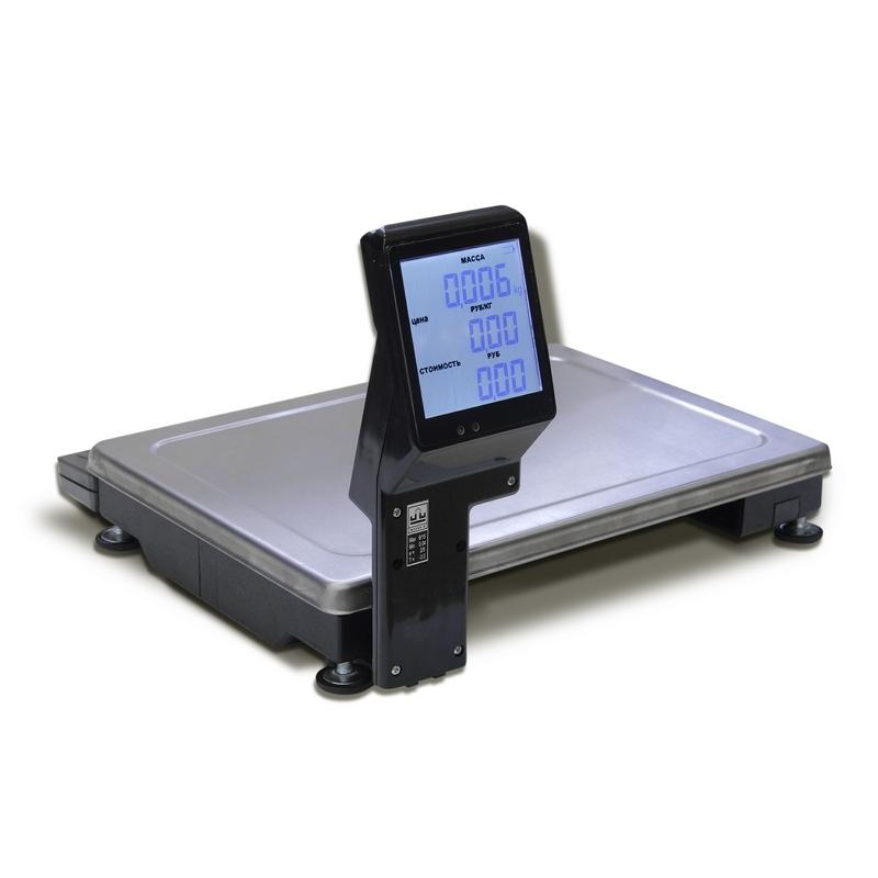 Весы MK_ТН11 - 2