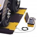 Автомобильные весы RW-P подкладные (10-15т на 1 платф.) - 4