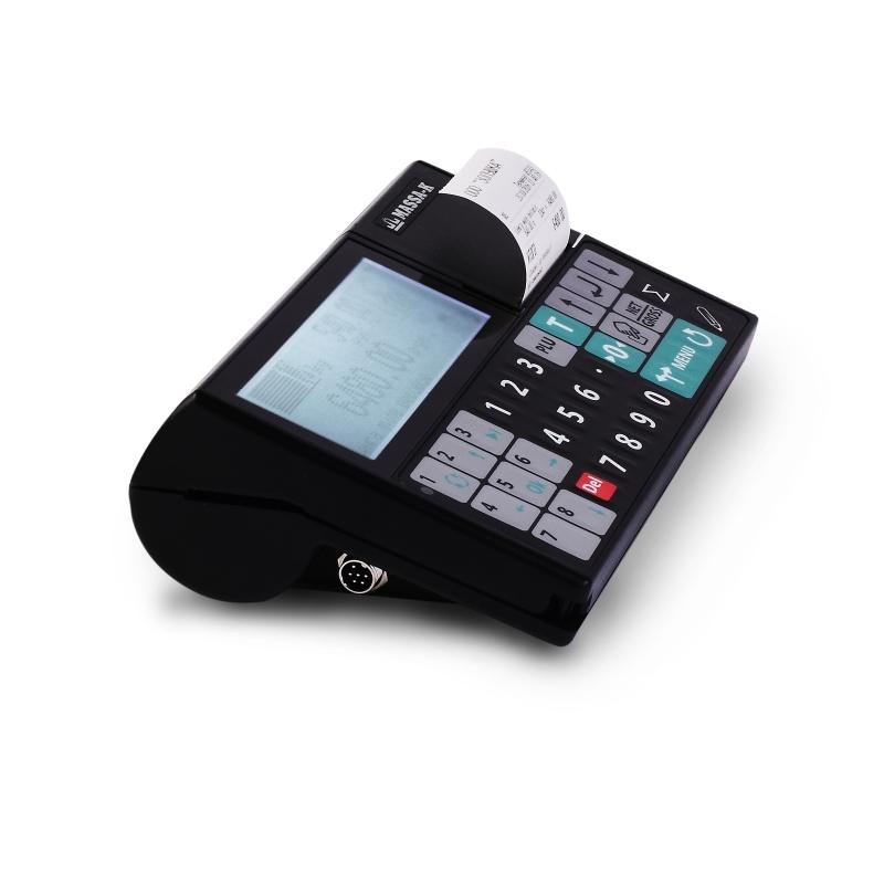 Весы с печатью чеков ТВ-S_RC2 - 3