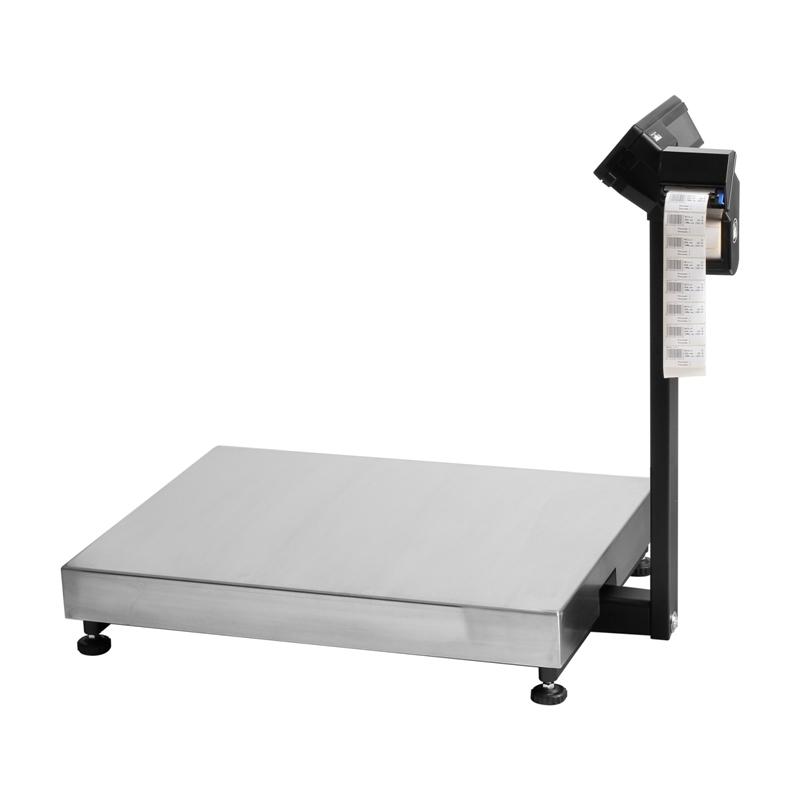 Весы с печатью этикеток TB-M_RP3 - 3