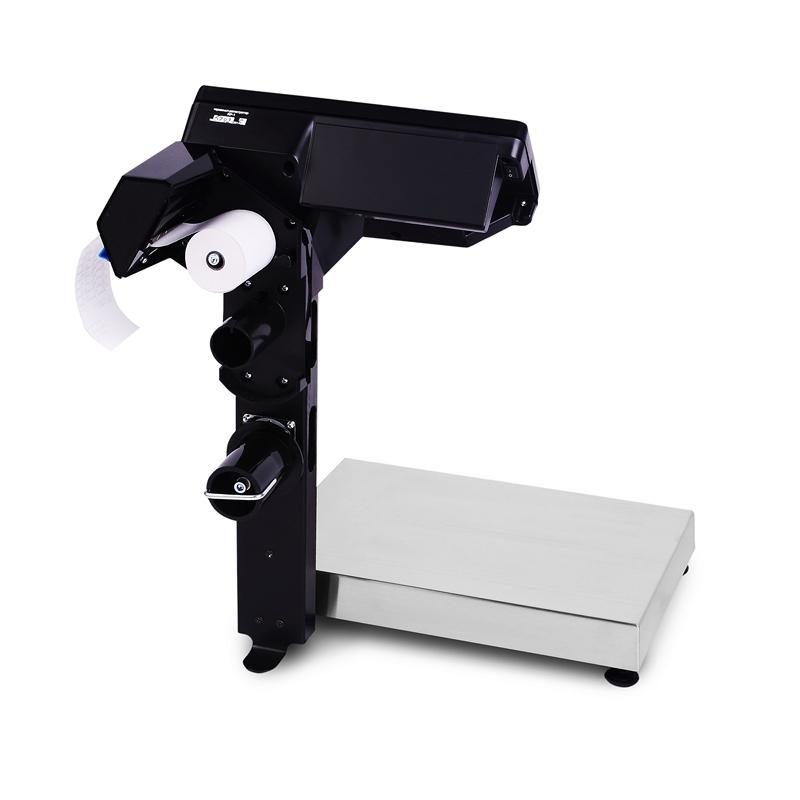 Весы с печатью этикеток MK_RP10-1 - 1