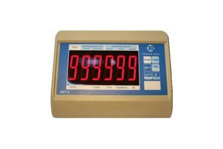 Платформенные весы с пандусами ВСП4-Н (от 150кг до 10т) - 1