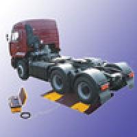 Автомобильные весы RW-P подкладные (10-15т на 1 платф.) - 1