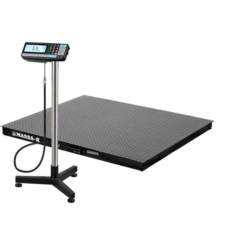 Весы платформенные 4D-PM_RA - 1