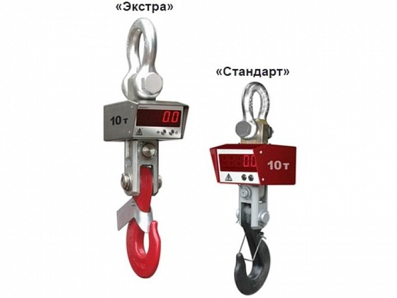 Крановые весы ЦКВ-М - 1