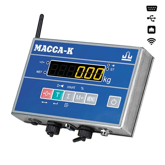 Весы платформенные 4D-PM_AВ - 2