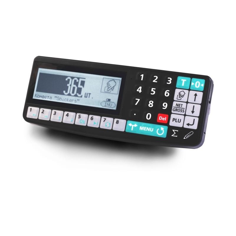 Весы платформенные 4D-PM_RA - 2