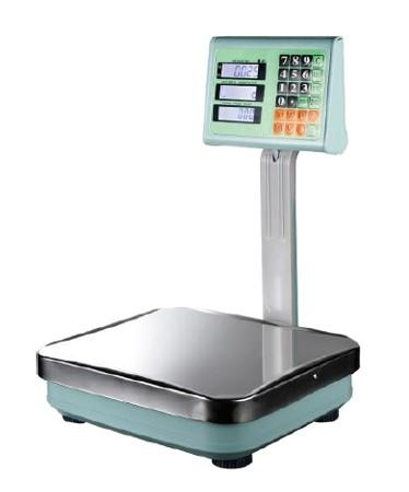 Торговые весы ВЭТ 30кг, 310х350мм